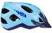 UVEX stivo cc kypärä , sininen/turkoosi